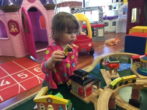 Jellybeenz Indoor Playground (Brampton)