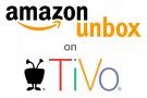 Amazon Unbox On TiVo