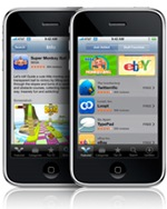 apple app store iphone