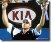 australian open 2009 - andy roddick beas malise