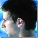 australian open 2009 -  djokovic collapsing in sweltering heat