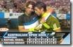australian open 2009 -  nadal hugs verdasco after a spectacular semi-final match