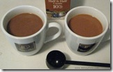 Bodum Chambord vs Aerobie Aeropress - Test 1 - Creamed Coffee