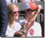 brooklyn decker 8 - cheering for andy roddick - wimbledon 2009
