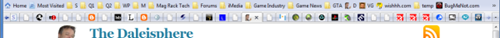 Cascading Tabs' Resulting from Firefox 3 'Open in Tabs' Overwrite Bug