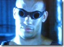 chronicles of riddick - pitch black - vin diesel
