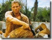 daniel craig - casino royale (2006) holds gun to bomb-makers head