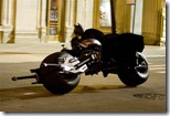 dark knight (2008) batman on motorcycle