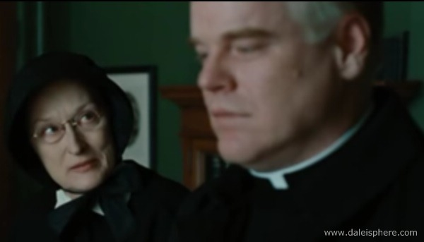 Movie doubt catholic review