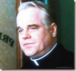 doubt (2008) philp seymour hoffman is confronted by meryl streep