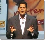 E3 2008 Nintendto Press Briefing - Reggie