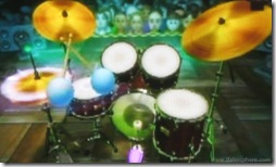 E3 2008 Nintendto Press Briefing - Wii Music Virtual Drum Kit