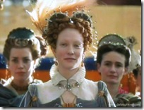 elizabeth 1998 cate blanchett and her ladies in waiting