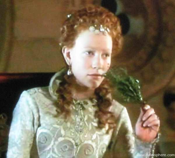 Elizabeth (1998) – Daleisphere