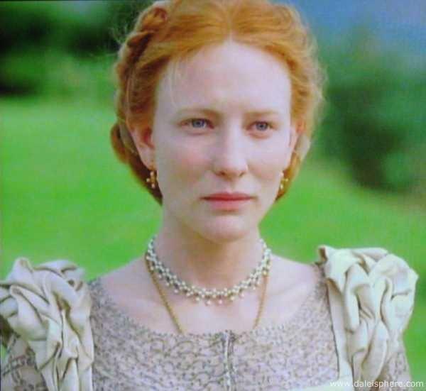 queen elizabeth movie 1998