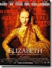 Elizabeth 1998 Poster