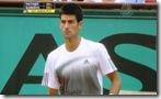 French Open 2008 - NBC HD - Djokovic