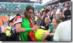 French Open 2008 - NBC HD - Nadal