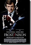 frost - nixon (2008) movie poster
