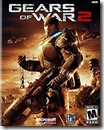 gears of war 2 cover art
