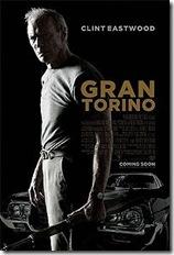 gran torino (2008) - poster