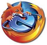 how i configure firefox - firefox fox biting ie