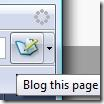 Firefox Windows Live Writer - Blog this page