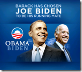 Barrack Chooses Biden