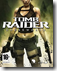 tom raider underworld box art