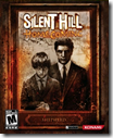 silent hill homecoming cover art