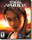 laura croft tomb raider legends cover art