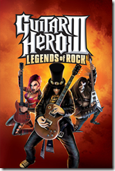 Guitar Hero 3: Legends of Rock – Mini Review