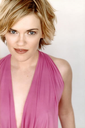 Kari Wahlgren, voice of Elika