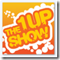 The 1Up Show Podcast Logo