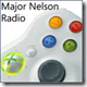 Major Nelson Radio Podcast Logo