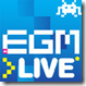 EGM Live Podcast Logo