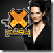 x-play daily podcast logo