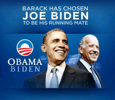 Biden as Obama's VP - Pros and Cons
