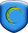 hotspot shield logo