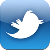 Twitter iPhone app icon