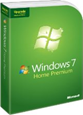windows 7 home premium packaging