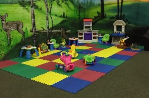 Kids Paradise Playground (Mississauga)