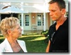 judi dench and daniel craig - casino royale (2006)
