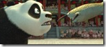 Kung Fu Panda 2008 - Oogway Chooses Po as the Next Dragon Warrior