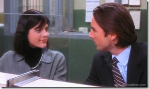 Legally Blonde (2001) - Selma Blair and Luke Wilson