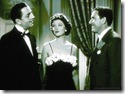 Libeled Lady (1936) william powell, myrna loy and spencer tracy resolve their differences