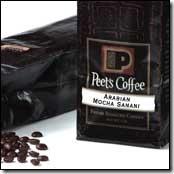 Peets Arabian Mocha Sanani