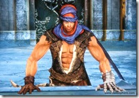 prince of persia (2008) - the so-called prince
