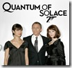 quantum of solace (2008) - daniel craig, olga kurylenko and gemma arterton