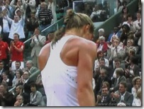 Ivanovic Wins the 2008 French Open